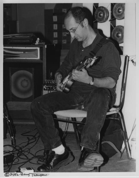 Michael Occupanti