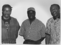 Reggie Workman, Andrew Cyrille, Oliver Lake
