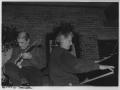 Ed Bickert (gtr) & Bill Mays