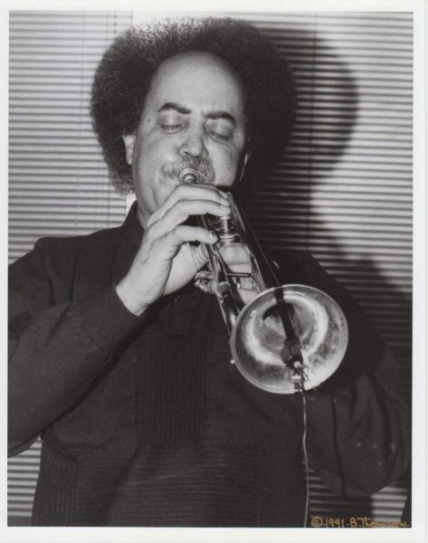 Cecil Bridgewater