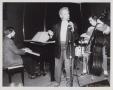 Trudy Desmond, Don Thompson, Neil Swainson