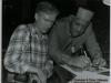 Barry Thomson & Dizzy Gillespie