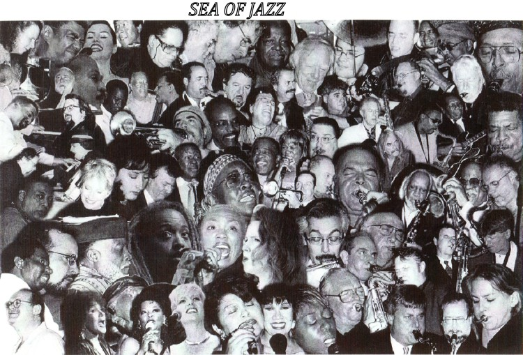 sea of jazz